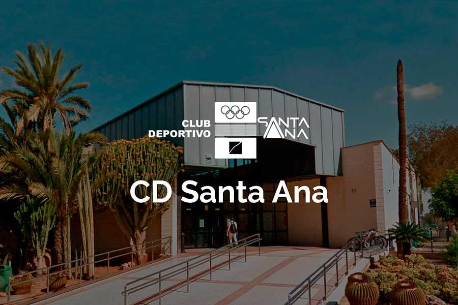 Trainers Marcos Vista CD Santa Ana
