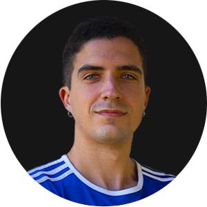 Trainers Marcos Pablo Rodríguez