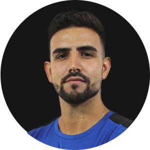 Trainers Marcos Rubén Dólera